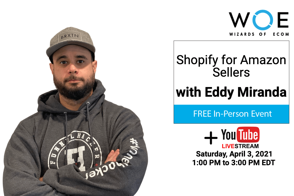 Shopify for Amazon Sellers