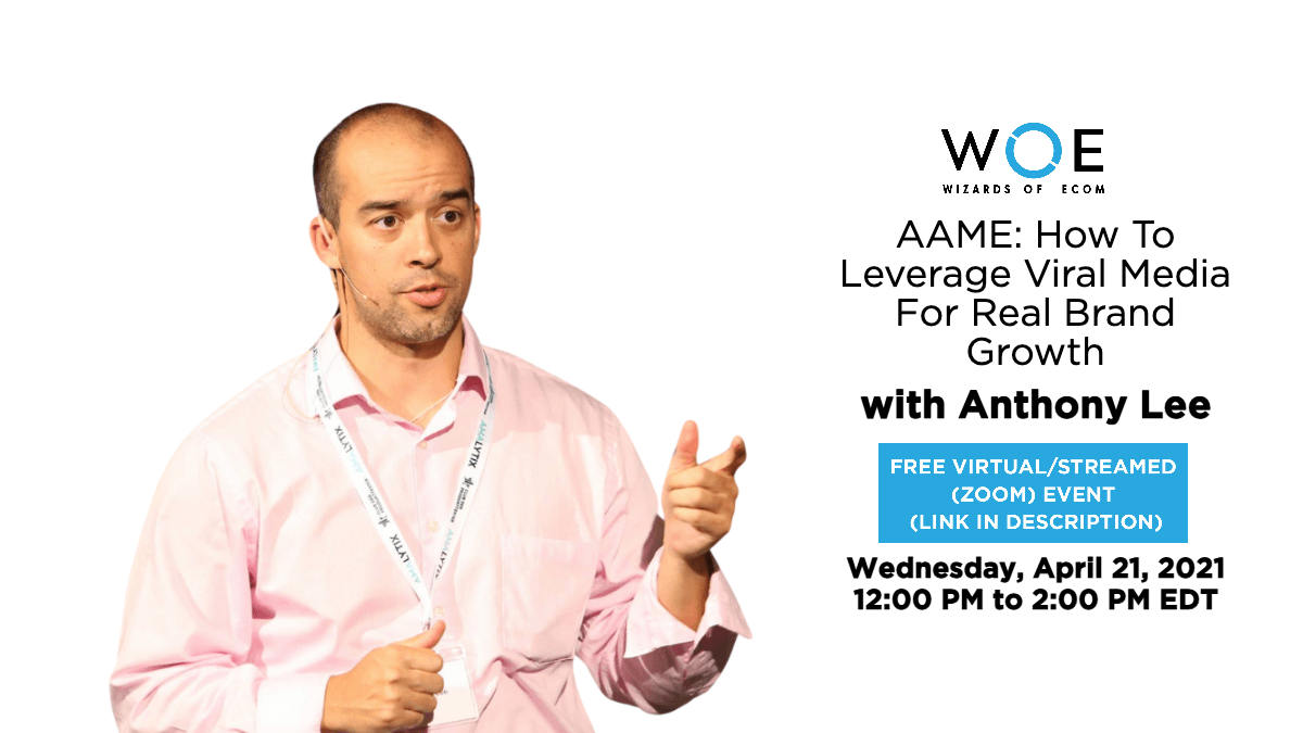 AAME: How To Leverage Viral Media For Real Brand Growth