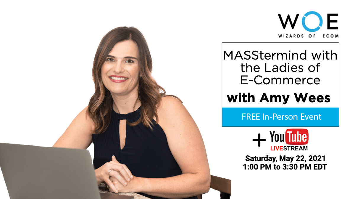 MASStermind with the Ladies of E-Commerce