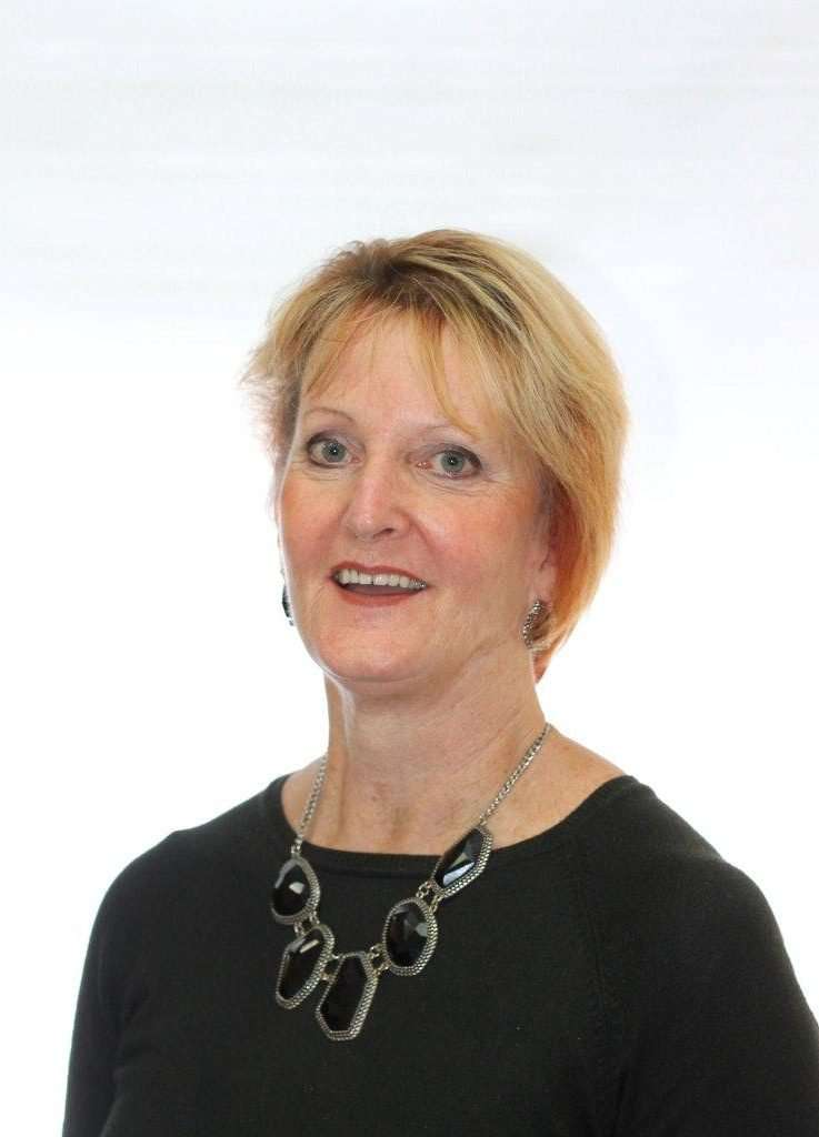 Margaret Jolly