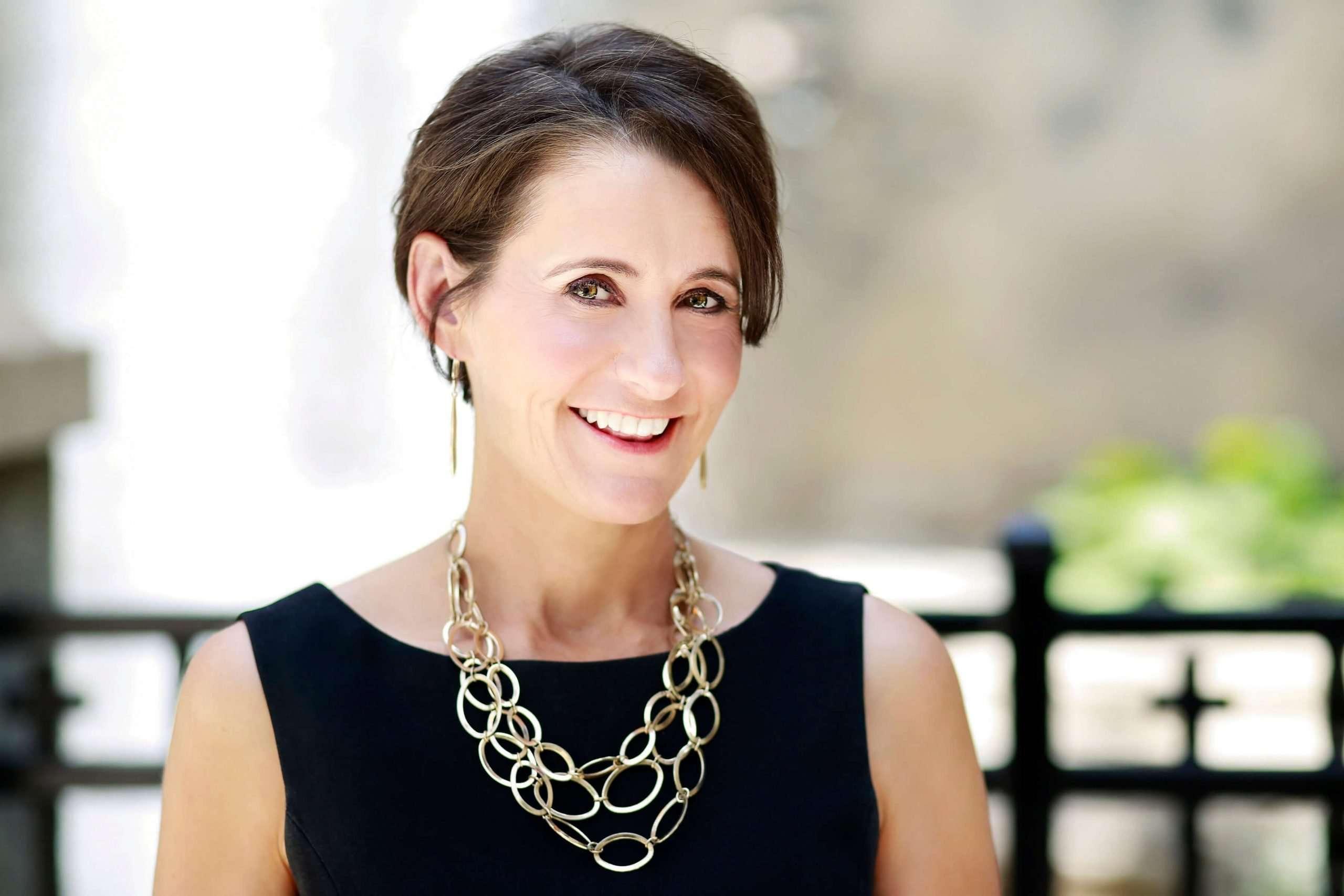 Michelle Bridger