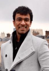 Prateek Haralalka