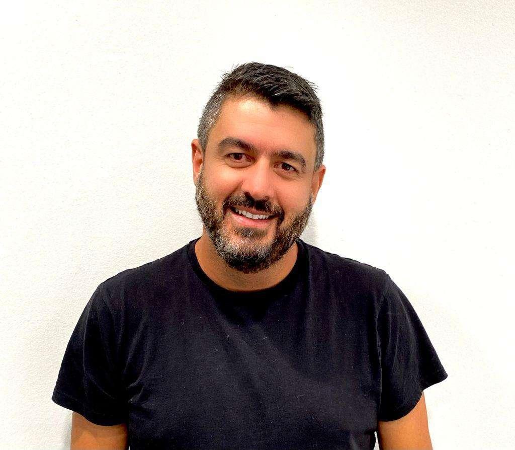 Jose Ricardo Peró