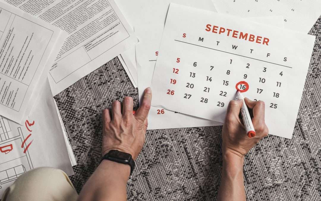 Dates to Remember for Amazon FBA Users