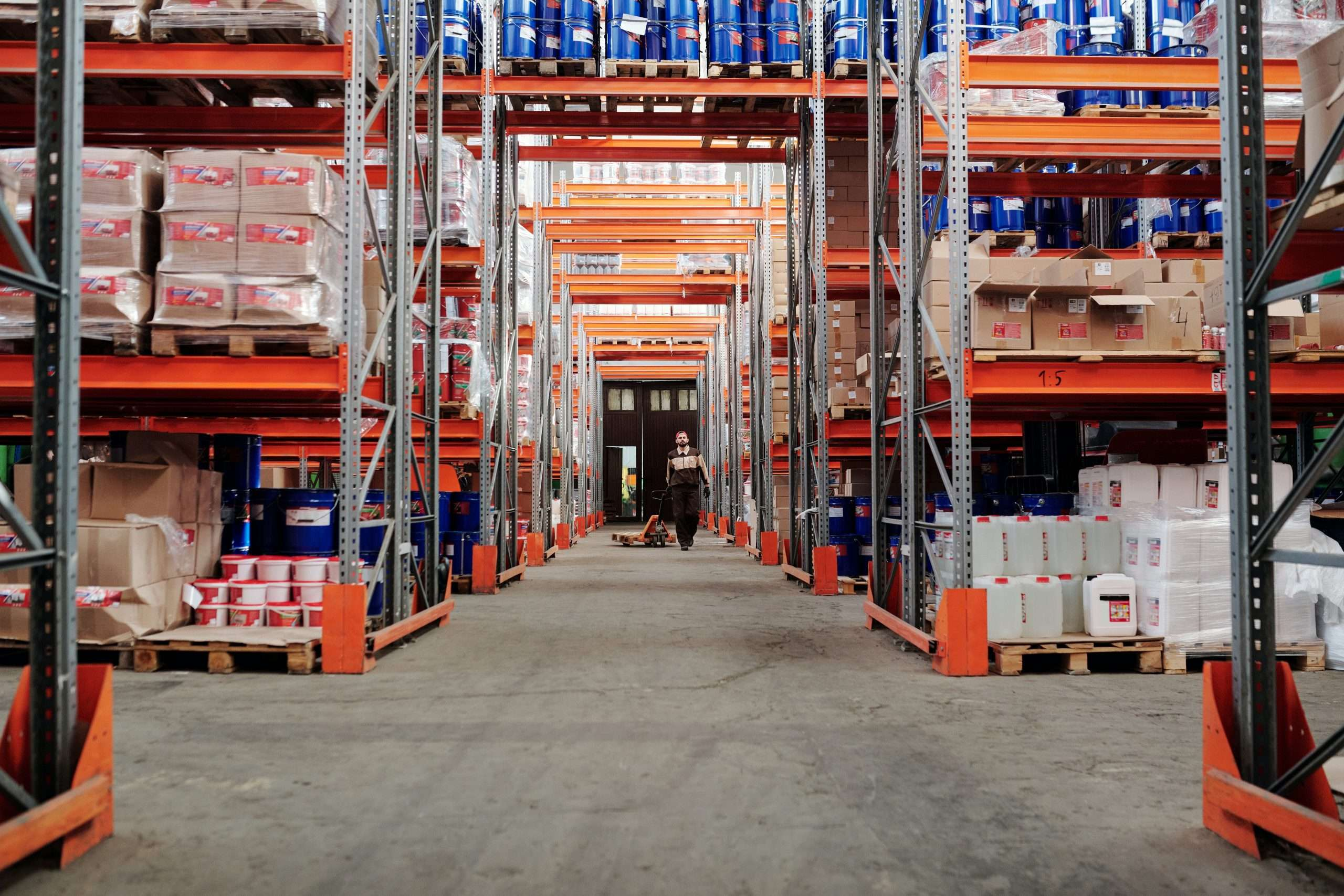 Lowering Excess Inventory Costs on Amazon