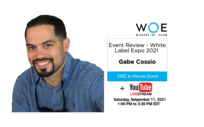 Event Review – White Label Expo 2021