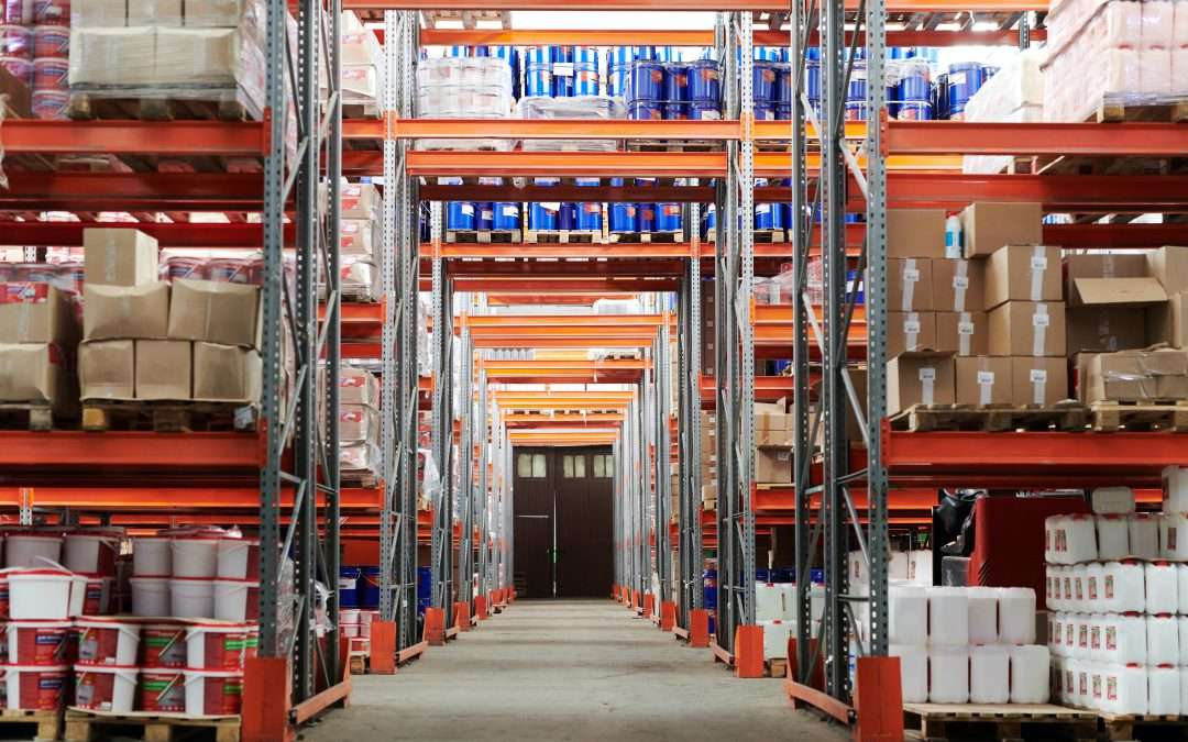 Strategies to Safeguard Your Supply Chain